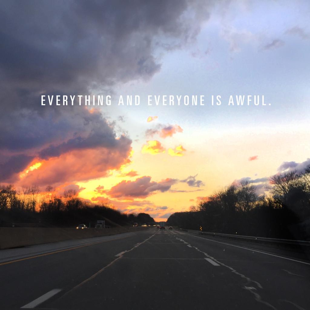 EverythingIsAwful